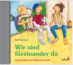 Wir sind freinander da