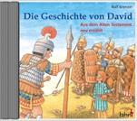 Die Geschichte von David